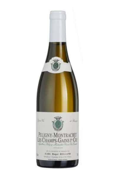 Domaine Belland Puligny Montrachet 1er Cru