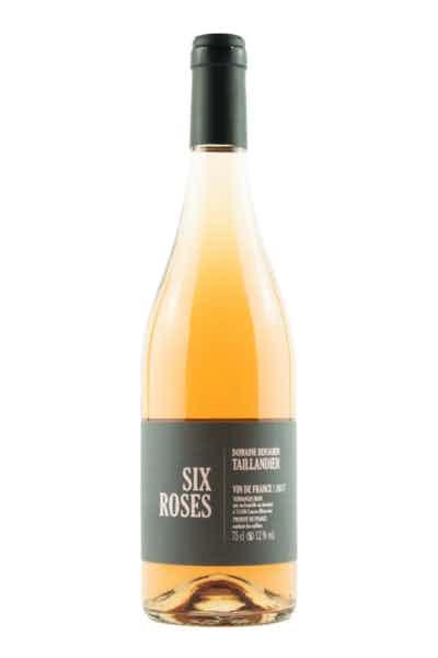 Domaine Benjamin Taillander 'Six Roses' Rosé