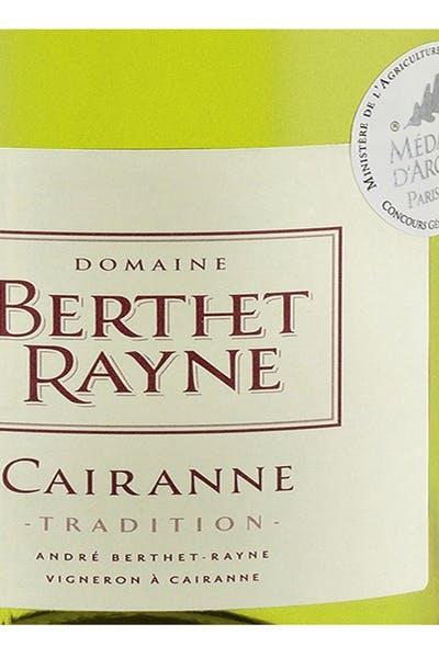 Domaine Berthet-Rayne Rhone White