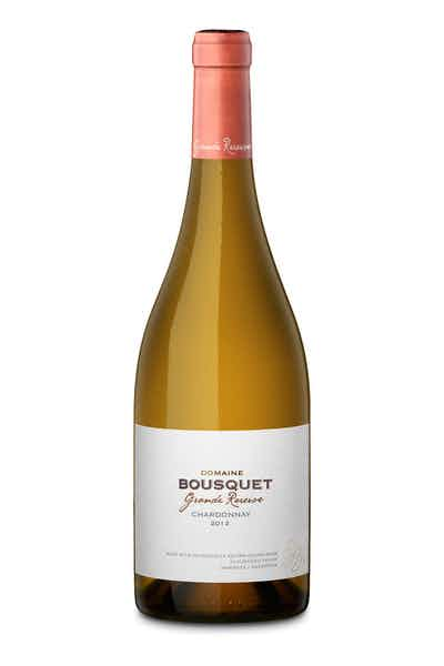 Domaine Bousquet Grande Reserve Chardonnay
