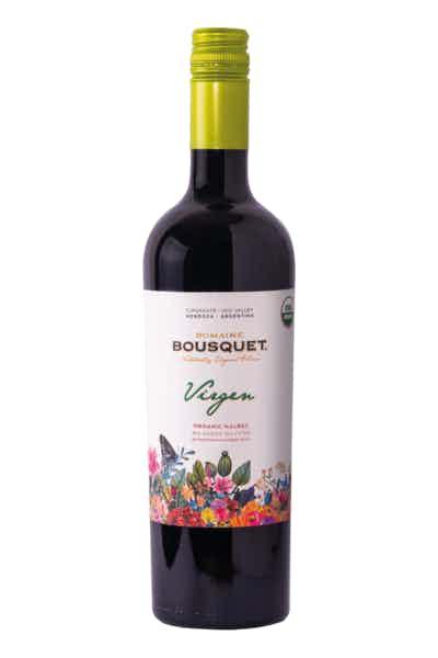 Domaine Bousquet Virgen Organic Malbec