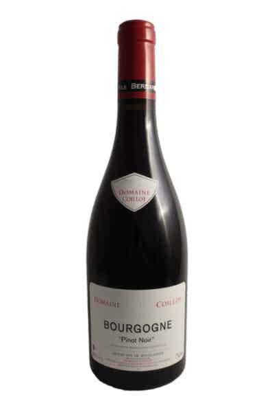 Domaine Coillot Bourgogne Rouge