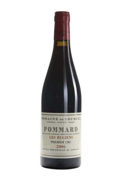 Domaine Courcel Pommard Rugiens 2011