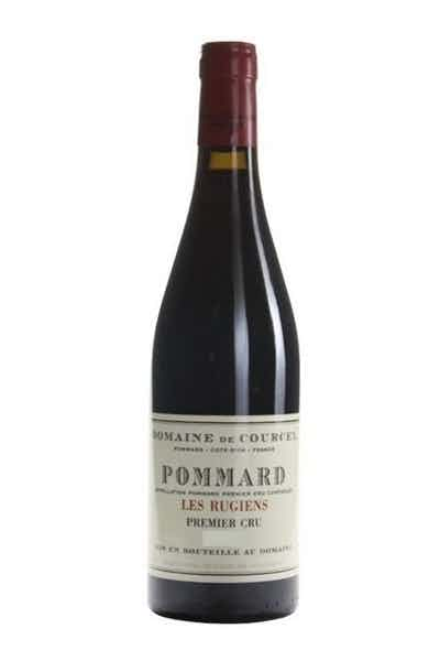 Domaine Courcel Pommard Rugiens 2012