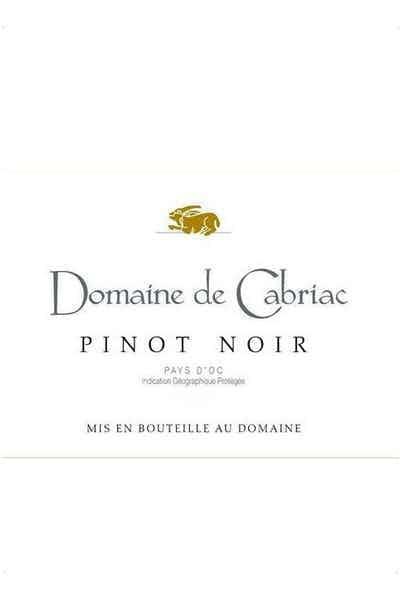 Domaine de Cabriac Pinot Noir