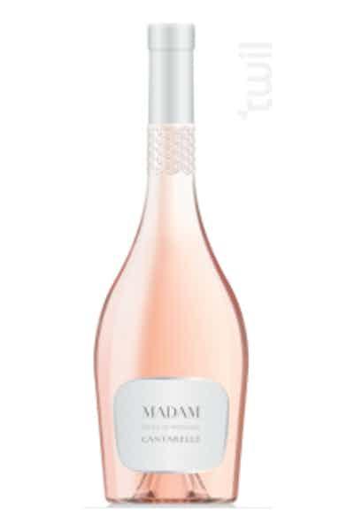 Domaine de Cantarelle Madam Côtes de Provence Rosé