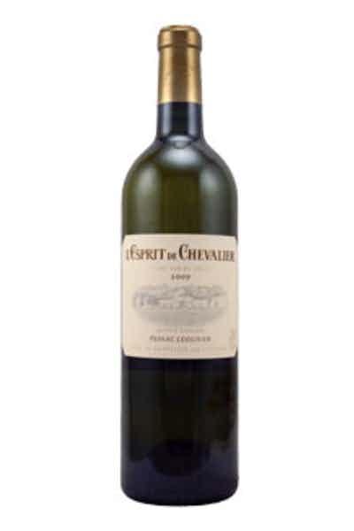 Domaine de Chevalier Blanc Bordeaux White