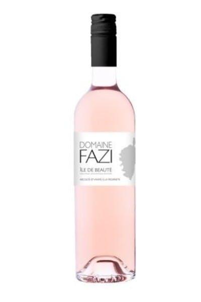 Domaine De Fazi Rosé