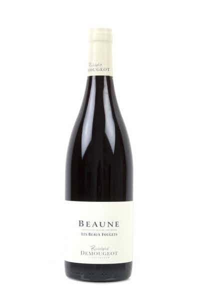 Domaine Demougeot Beaune Blanc