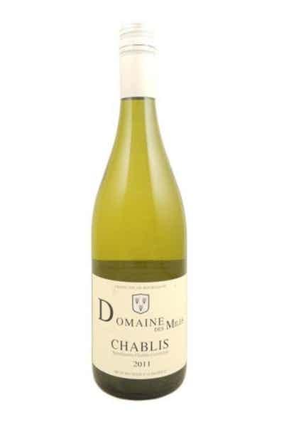 Domaine Des Miles Chablis