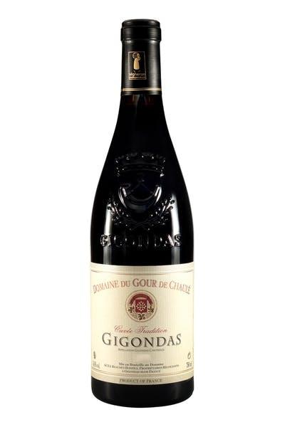 Domaine Du Gour De Chaule De Gigondas