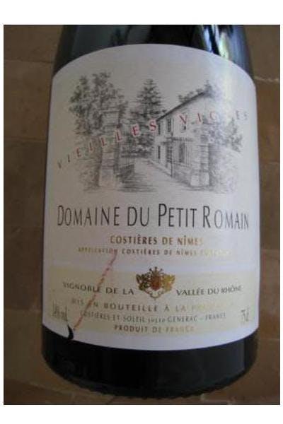 Domaine Du Petit Peron