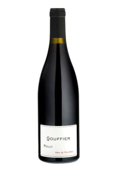 Domaine Gouffier Rully Mieux De Pellerey