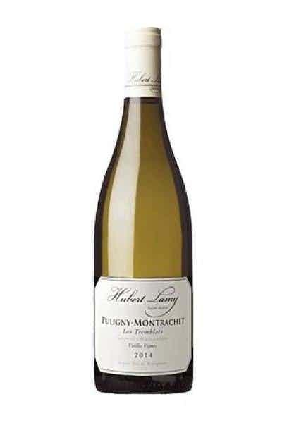 Domaine Hubert Lamy Puligny Montrachet tremblots 2014