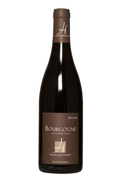 Domaine Huguenot Pere & Fils Bourgogne Pinot Noir