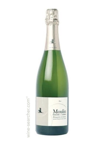 Domaine J. Laurens Le Moulin Sparkling Wine