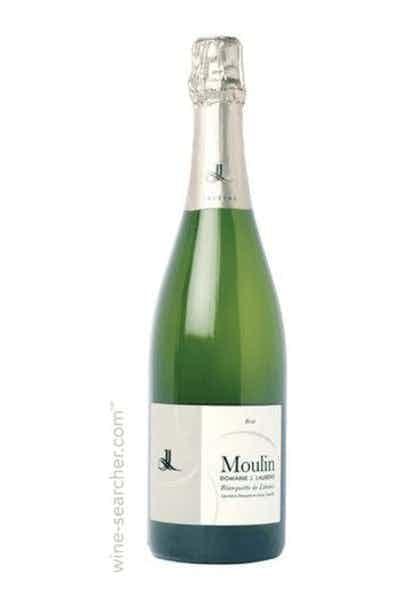 Domaine J. Laurens Le Moulin Sparkling Wine