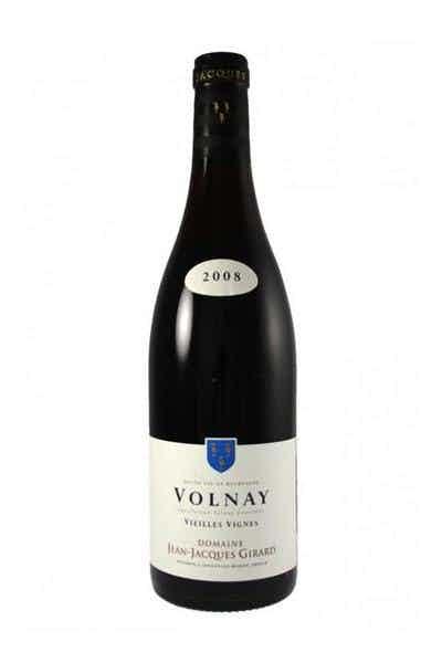 Domaine Jean-Jacques Girard Volnay Vieilles Vignes