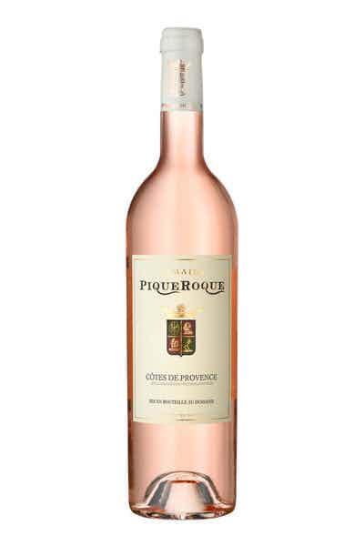 Domaine Pique Roque Côtes de Provence Rosé