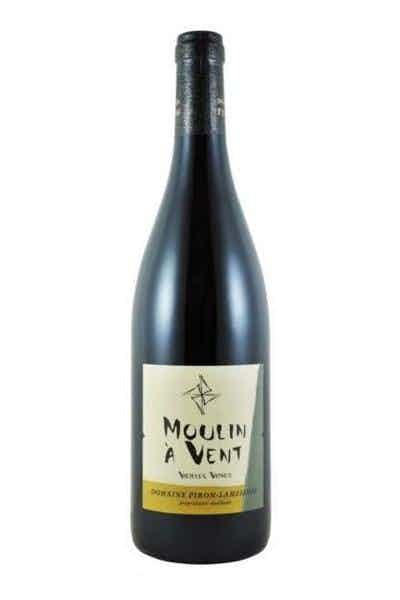 Domaine Piron Moulin A Vent