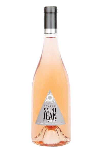 Domaine Saint Jean Le Vieux Coteaux Varois