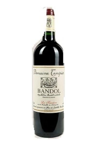 Domaine Tempier Bandol Tourtine
