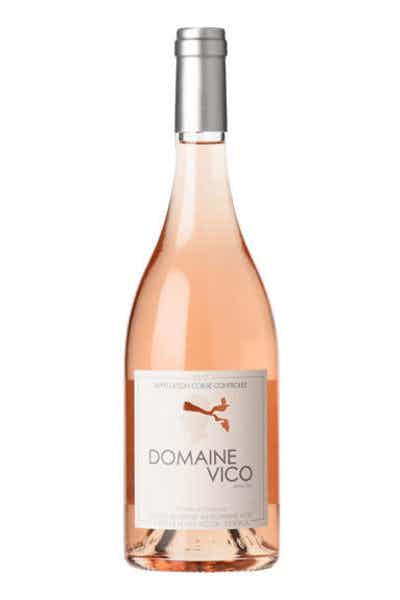 Domaine Vico Corse Rosé