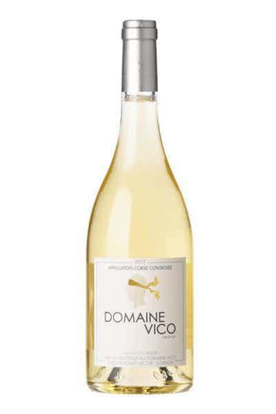 Domaine Vico Corsica Blanc