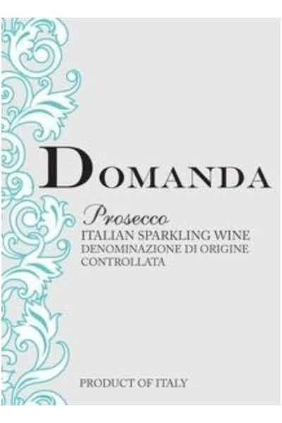 Domanda Prosecco