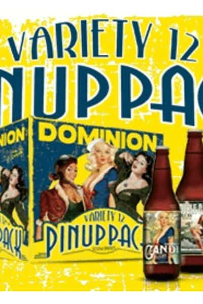 Dominion Variety Pack