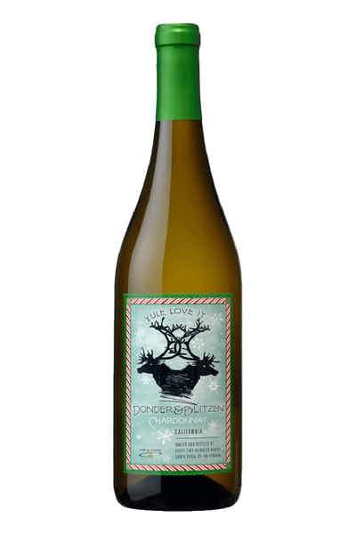 Donder And Blitzen Chardonnay