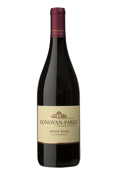 Donovan-Parke Pinot Noir