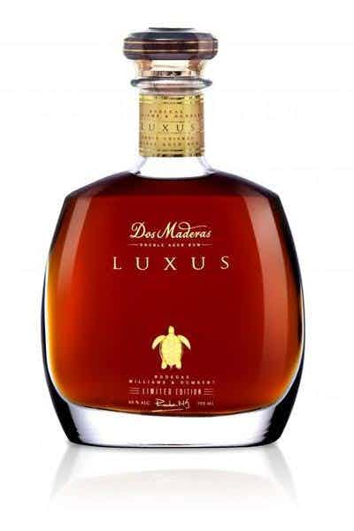Dos Maderos Luxus Double Aged Rum