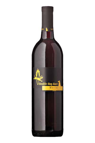 Double Dog Dare Merlot