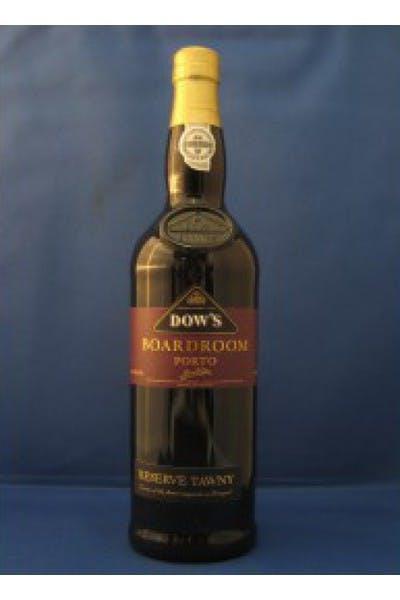 Dow's Boardroom Tawny Porto