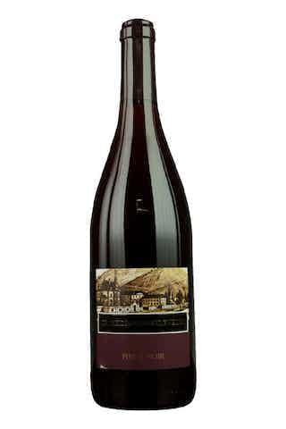 Dr Heidemanns Pinot Noir