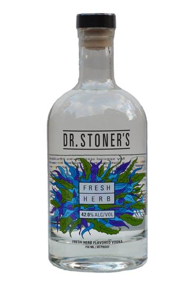 Dr. Stone's Fresh Herb Vodka