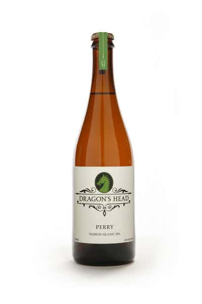 Dragon's Head Sparkling Perry Cider