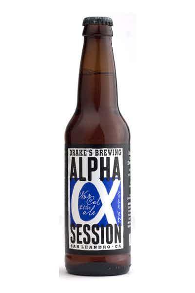 Drake's Alpha Session