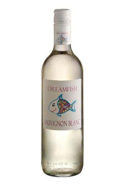 Dreamfish Sauvignon Blanc