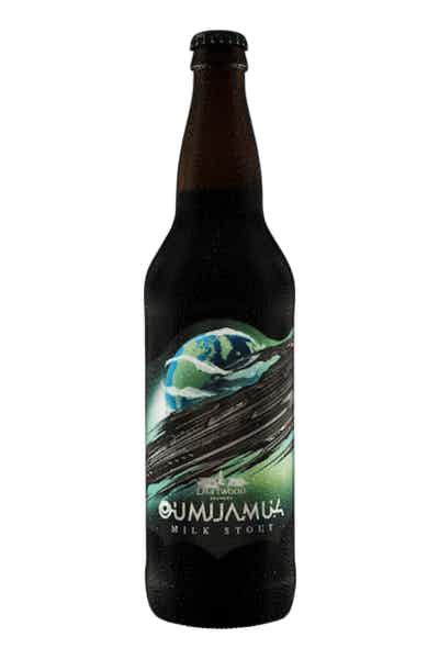Driftwood Oumuamua Milk Stout