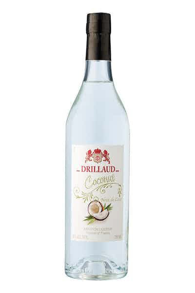 Drillaud Coconut Liqueur