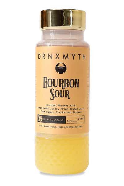 DRNXMYTH Bourbon Sour