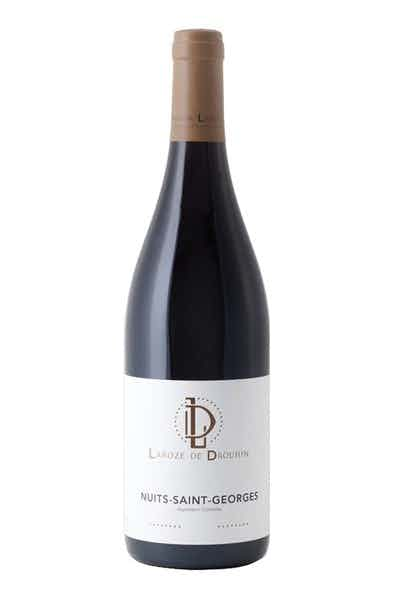 Drouhin Nuits St Georges 2013