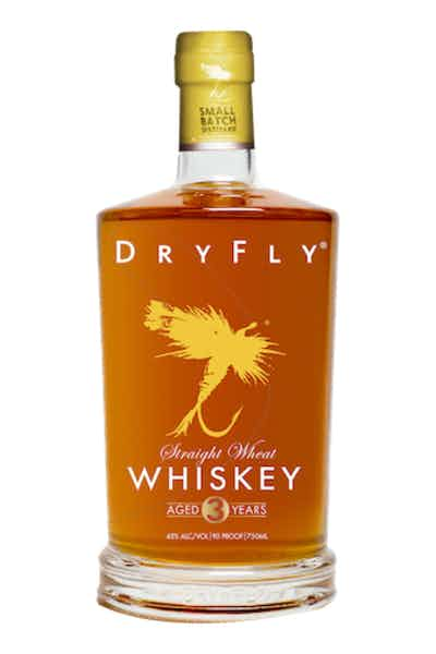 Dry Fly Washington Wheat Whiskey