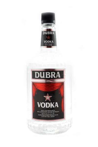Dubra Vodka