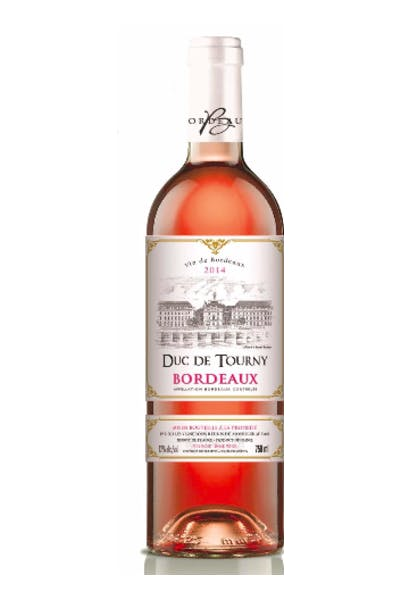 Duc de Tourny Rose