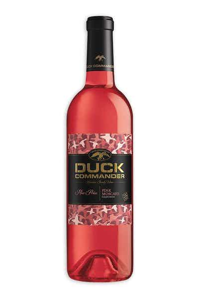 Duck Commander Pink Moscato