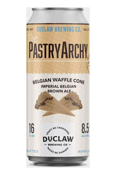 DuClaw The PastryArchy Rotating Beer Series