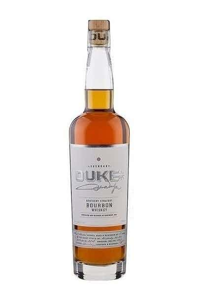 Duke Kentucky Straight Bourbon